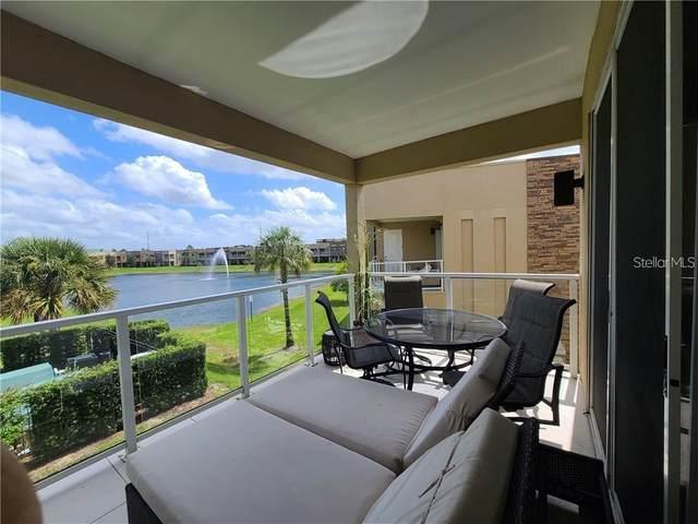3124 Brasilia Avenue, Kissimmee, FL 34747 (MLS #O5926124) :: CGY Realty