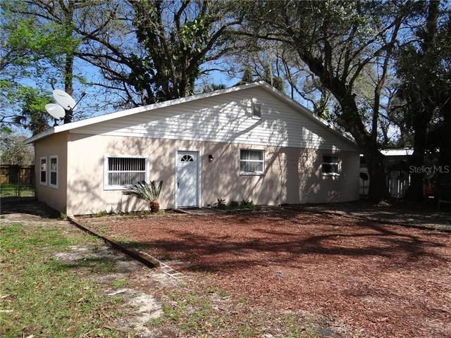 529 Elsie Avenue, Holly Hill, FL 32117 (MLS #O5926154) :: Burwell Real Estate