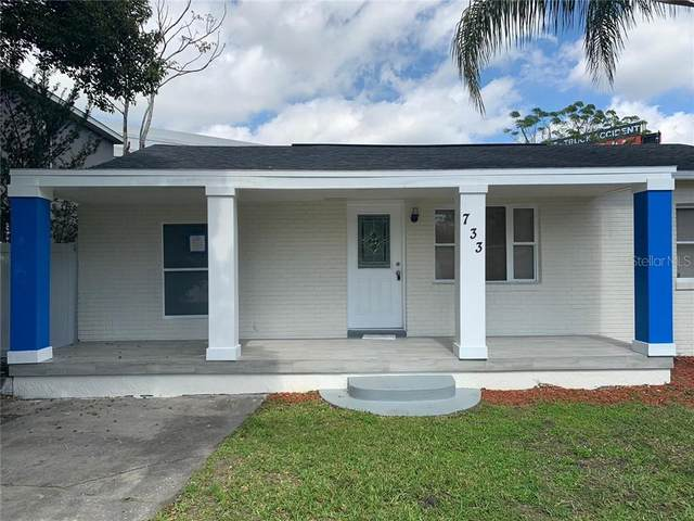 733 28TH Street, Orlando, FL 32805 (MLS #O5926158) :: Keller Williams Realty Peace River Partners
