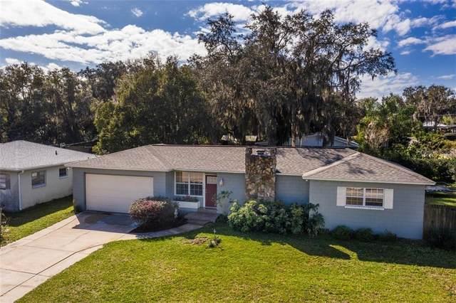 500 E Gottsche Avenue, Eustis, FL 32726 (MLS #O5926159) :: Pepine Realty