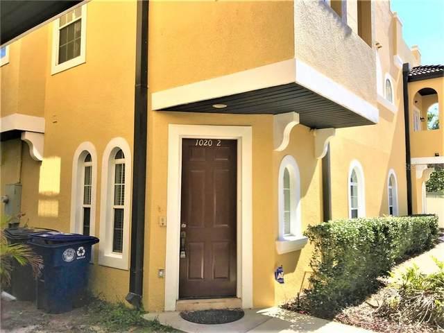 1020 Minnesota Avenue #2, Winter Park, FL 32789 (MLS #O5926164) :: RE/MAX Premier Properties