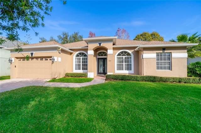 920 Arrington Circle, Oviedo, FL 32765 (MLS #O5926183) :: Bustamante Real Estate
