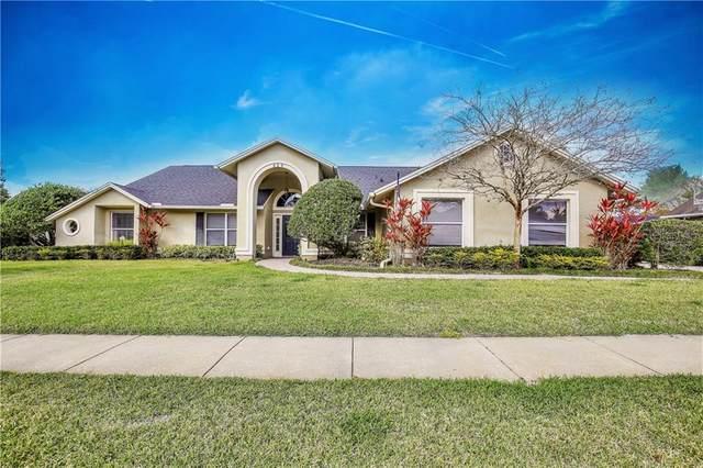 829 Silverwood Drive, Lake Mary, FL 32746 (MLS #O5926200) :: GO Realty