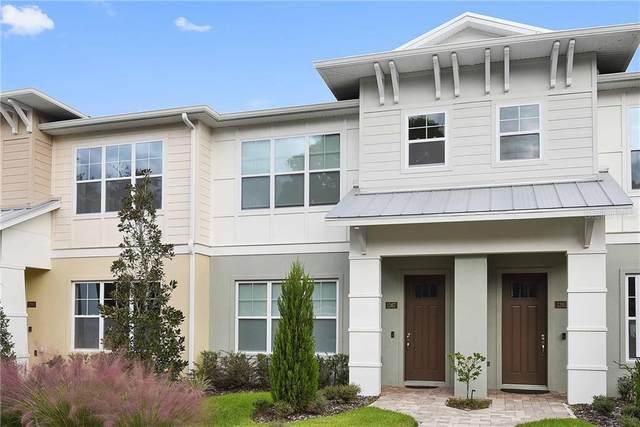 1277 Michigan Avenue, Winter Park, FL 32789 (MLS #O5926206) :: Zarghami Group