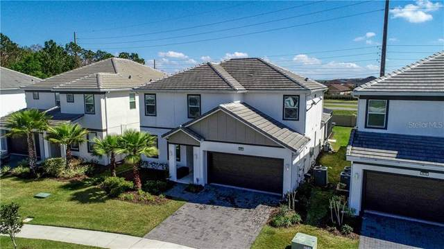 2637 Calistoga Avenue, Kissimmee, FL 34741 (MLS #O5926207) :: RE/MAX Premier Properties