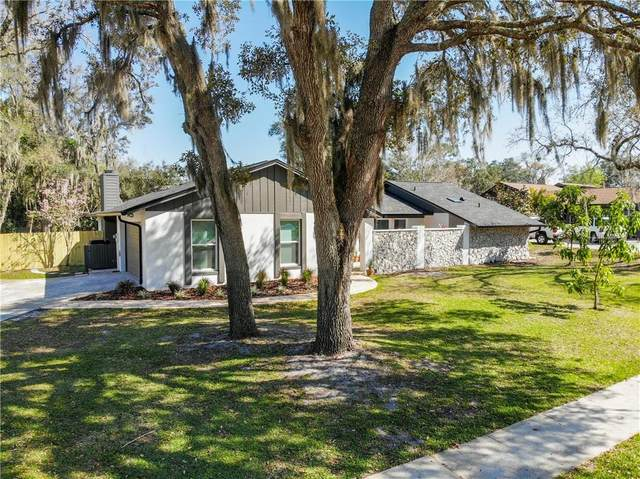 1106 Duncan Drive, Winter Springs, FL 32708 (MLS #O5926248) :: CGY Realty
