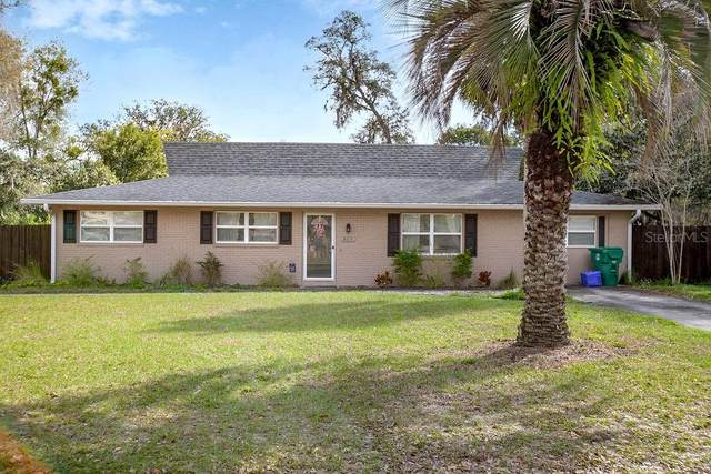 865 S Dexter Ave, Deland, FL 32720 (MLS #O5926255) :: Burwell Real Estate