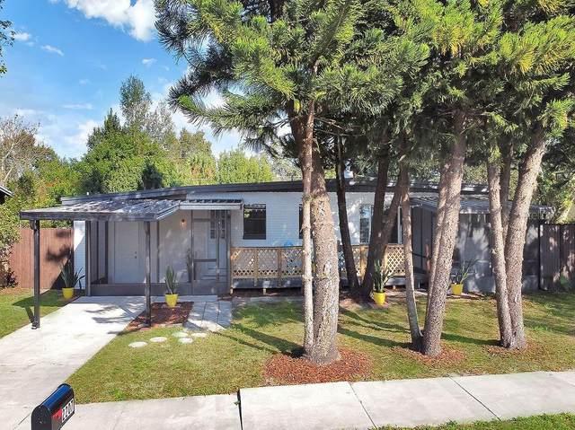 2207 Marcia Drive, Orlando, FL 32807 (MLS #O5926269) :: Florida Life Real Estate Group