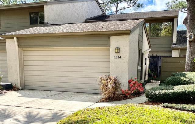1024 Sherrywood Court, Fern Park, FL 32730 (MLS #O5926272) :: Burwell Real Estate