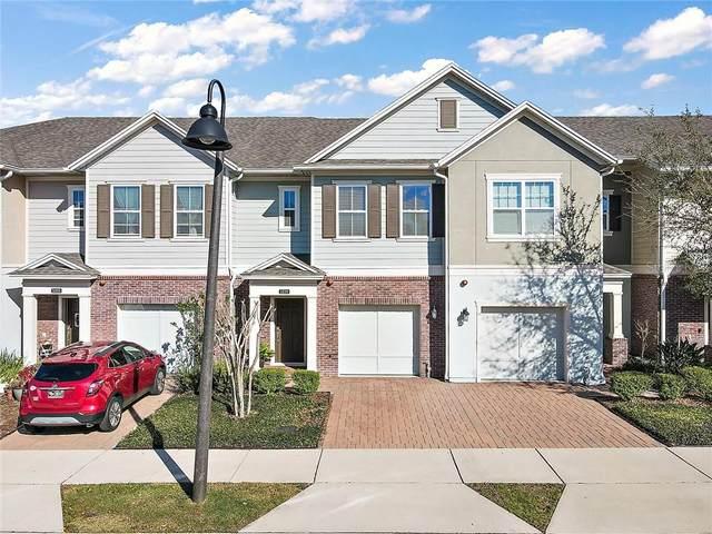 1039 Taramundi Drive, Oviedo, FL 32765 (MLS #O5926273) :: Bustamante Real Estate