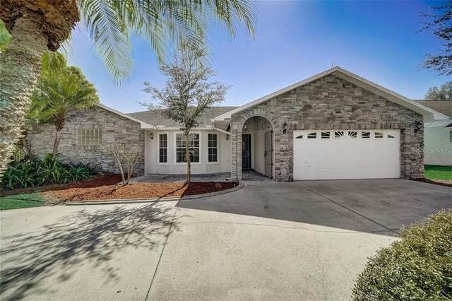 5707 Sweetheart Court, Saint Cloud, FL 34772 (MLS #O5926274) :: Pepine Realty