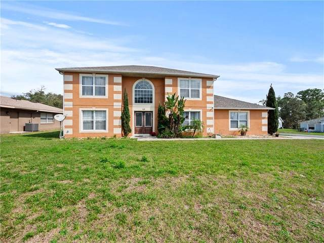 1601 Newbury Avenue, Deltona, FL 32738 (MLS #O5926286) :: Burwell Real Estate