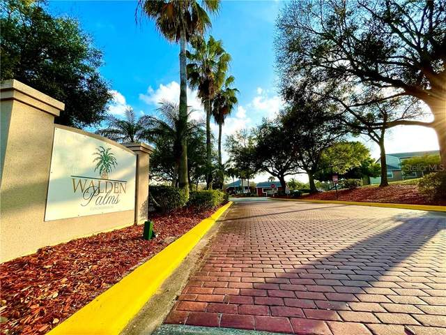 4756 Walden Circle #14, Orlando, FL 32811 (MLS #O5926290) :: Visionary Properties Inc