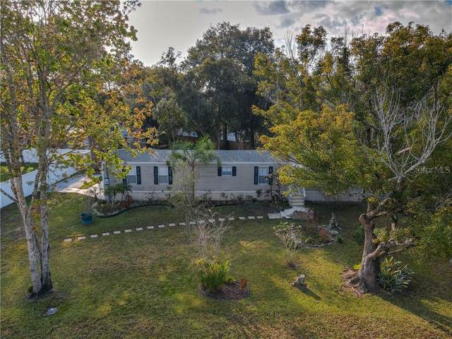 1480 Park Drive, Casselberry, FL 32707 (MLS #O5926295) :: Burwell Real Estate