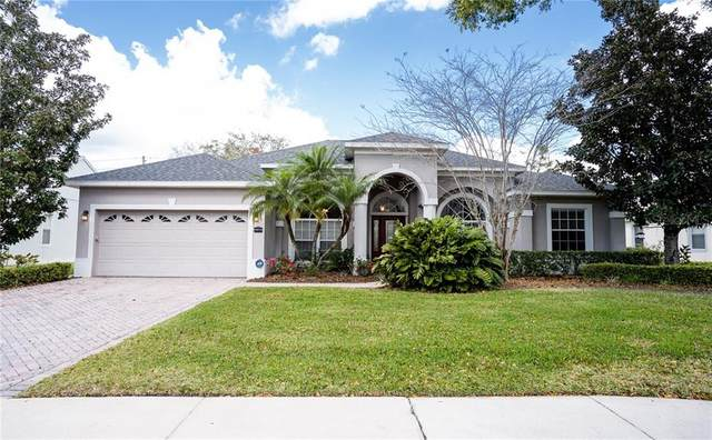 14013 Zephermoor Lane, Winter Garden, FL 34787 (MLS #O5926310) :: Bustamante Real Estate