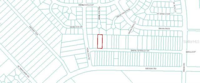 0 Bahia Terrace Drive, Ocala, FL 34472 (MLS #O5926315) :: Southern Associates Realty LLC