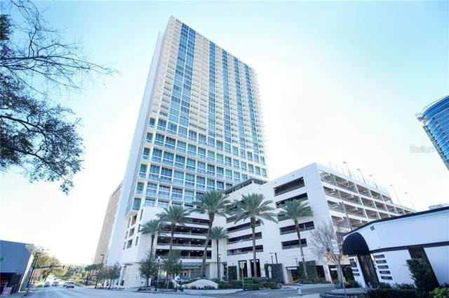 150 E Robinson Street #826, Orlando, FL 32801 (MLS #O5926325) :: Dalton Wade Real Estate Group