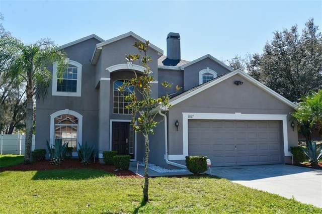 1817 Bovingdon Lane, Ocoee, FL 34761 (MLS #O5926332) :: Everlane Realty
