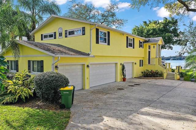 2241 Hoffner Ave, Belle Isle, FL 32809 (MLS #O5926337) :: Vacasa Real Estate