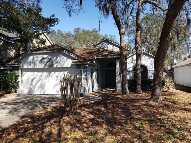 1449 Woodfield Oaks Drive, Apopka, FL 32703 (MLS #O5926350) :: Griffin Group
