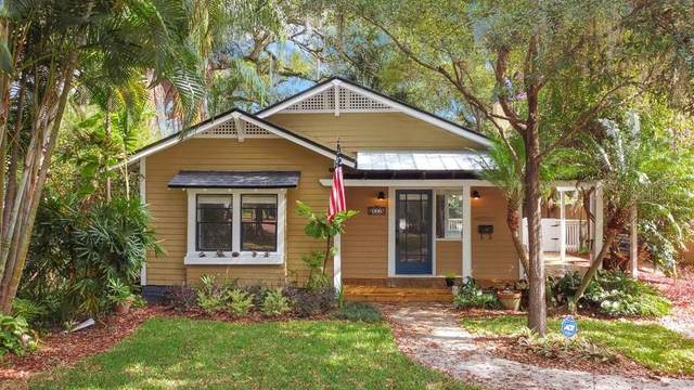 533 S Hyer Avenue, Orlando, FL 32801 (MLS #O5926351) :: Dalton Wade Real Estate Group