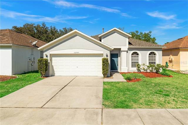 16043 Green Cove Boulevard, Clermont, FL 34714 (MLS #O5926358) :: CGY Realty