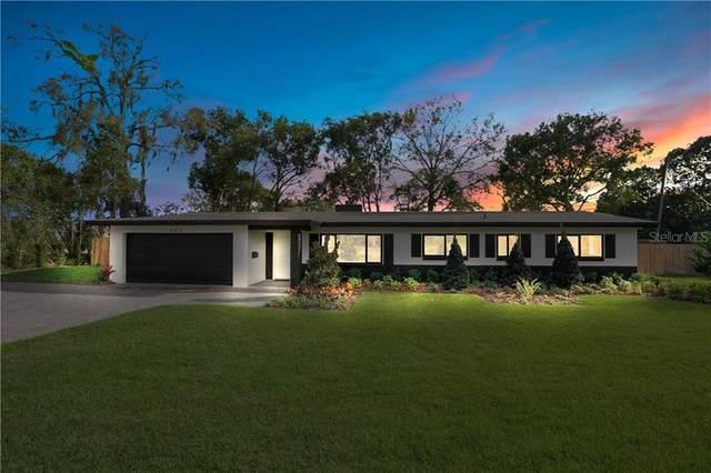 500 W Faith Terrace, Maitland, FL 32751 (MLS #O5926375) :: Everlane Realty