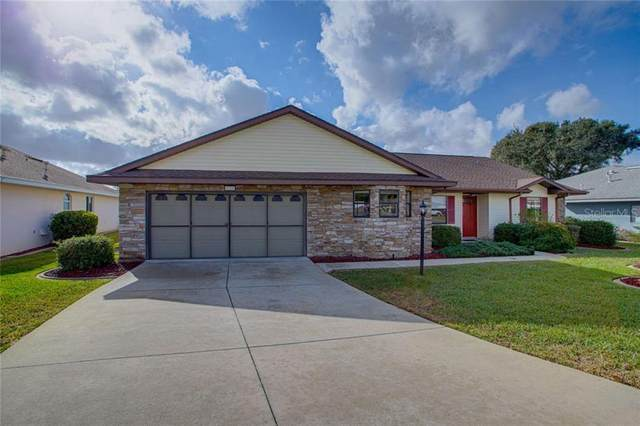 5526 Queen Victoria Drive, Leesburg, FL 34748 (MLS #O5926382) :: Griffin Group