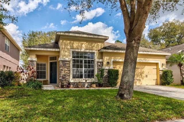 8942 Vickroy Terrace, Oviedo, FL 32765 (MLS #O5926387) :: Bustamante Real Estate