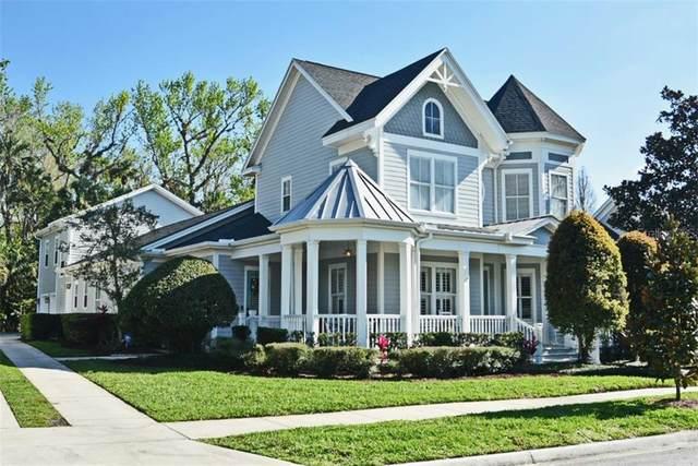 729 Oak Shadows Road, Celebration, FL 34747 (MLS #O5926390) :: Bustamante Real Estate