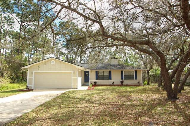 189 W 3RD Street, Chuluota, FL 32766 (MLS #O5926392) :: Premium Properties Real Estate Services