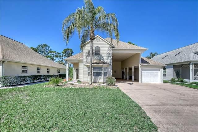 630 Pineridge Court, Titusville, FL 32780 (MLS #O5926393) :: New Home Partners