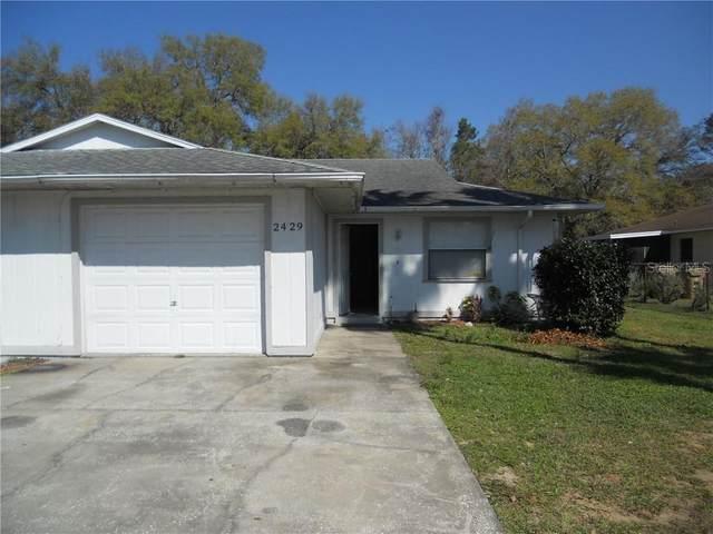 2429 Centennial Boulevard, Leesburg, FL 34748 (MLS #O5926394) :: Griffin Group