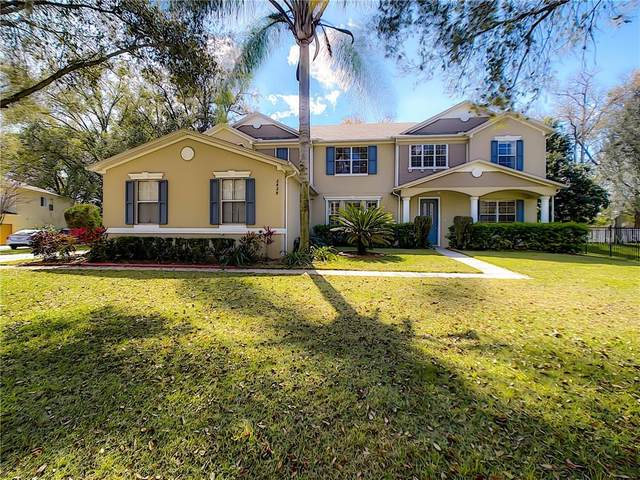 2428 Sage Creek Place, Apopka, FL 32712 (MLS #O5926400) :: Bustamante Real Estate