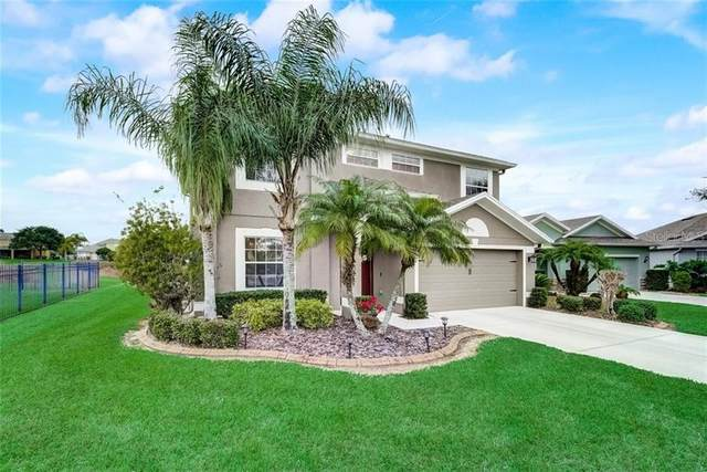 2414 Balforn Tower Way, Winter Garden, FL 34787 (MLS #O5926429) :: Delta Realty, Int'l.