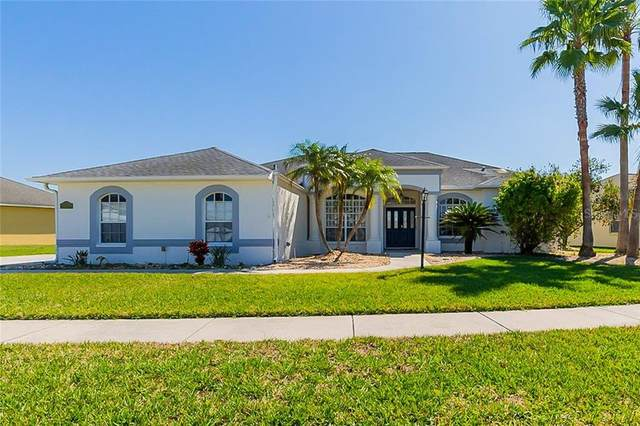 1408 Fox Chapel Drive, Lutz, FL 33549 (MLS #O5926433) :: Premier Home Experts