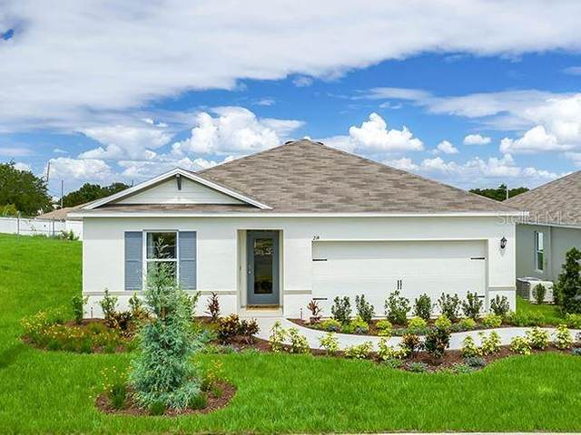 325 Meadowbrook Boulevard, Winter Haven, FL 33881 (MLS #O5926454) :: Sarasota Property Group at NextHome Excellence