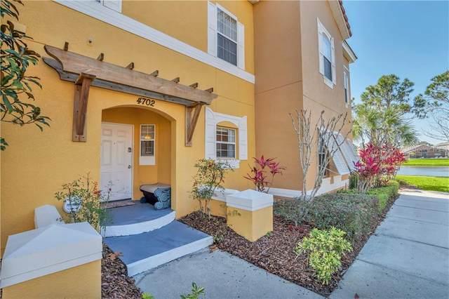 4702 Flagler Beach Way, Kissimmee, FL 34746 (MLS #O5926461) :: Pristine Properties