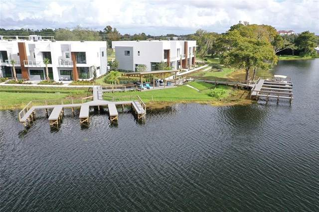 1784 Mondrian Circle #14, Winter Park, FL 32789 (MLS #O5926479) :: Rabell Realty Group