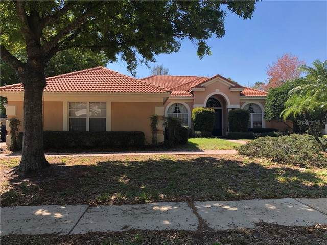 7674 Saint Stephens Court, Orlando, FL 32835 (MLS #O5926489) :: EXIT King Realty