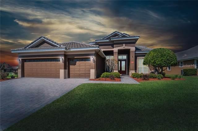 948 Algare Loop, Windermere, FL 34786 (MLS #O5926513) :: Dalton Wade Real Estate Group