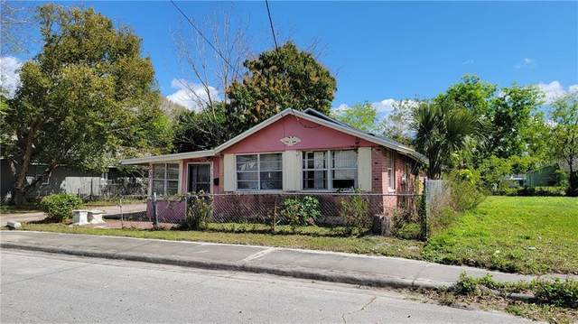 2371 Water Street, Sanford, FL 32771 (MLS #O5926532) :: Keller Williams Realty Peace River Partners