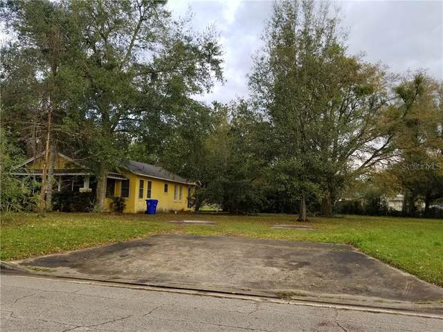 144 Pennsylvania Avenue, Winter Garden, FL 34787 (MLS #O5926539) :: Bustamante Real Estate