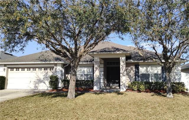 3627 Doe Run Drive, Saint Cloud, FL 34772 (MLS #O5926541) :: Pepine Realty