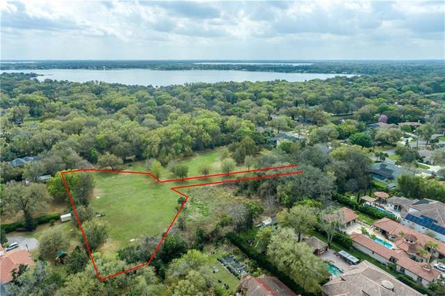 Woody Drive, Windermere, FL 34786 (MLS #O5926546) :: Alpha Equity Team