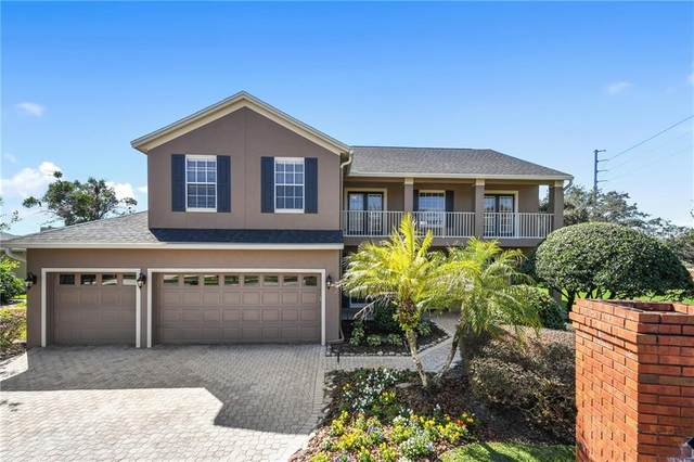 2801 Ashton Terrace, Oviedo, FL 32765 (MLS #O5926555) :: Dalton Wade Real Estate Group