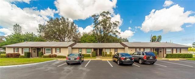 4215 E Bay Drive #902, Clearwater, FL 33764 (MLS #O5926568) :: Team Borham at Keller Williams Realty