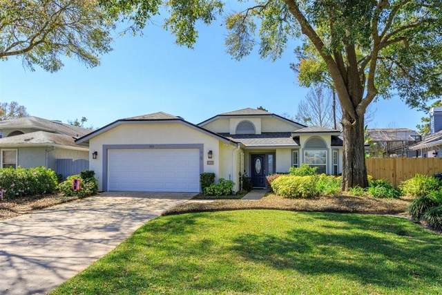 559 Wekiva Cove Road, Longwood, FL 32779 (MLS #O5926569) :: Dalton Wade Real Estate Group