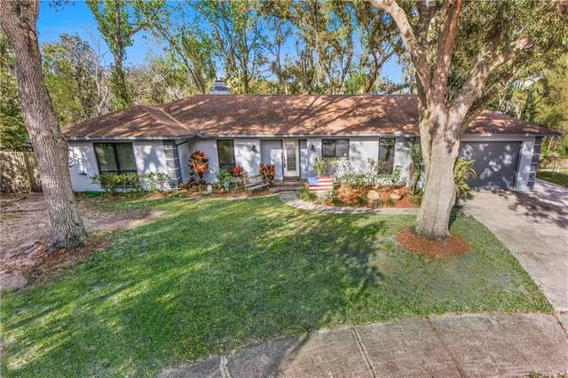 607 Glenview Court, Winter Garden, FL 34787 (MLS #O5926570) :: Griffin Group