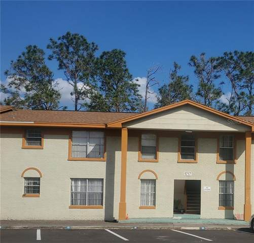 1717 Michigan Avenue A, Kissimmee, FL 34744 (MLS #O5926580) :: Griffin Group